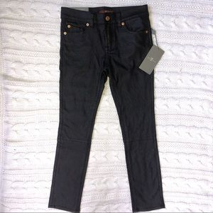 NWT 7 for all mankind The Skinny Second Skin Jean